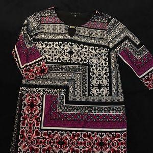 Tiana B. Dress Size - XL